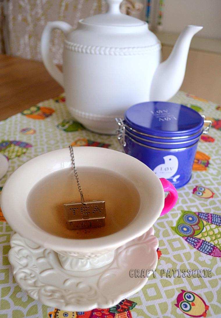 tea Lov organic
