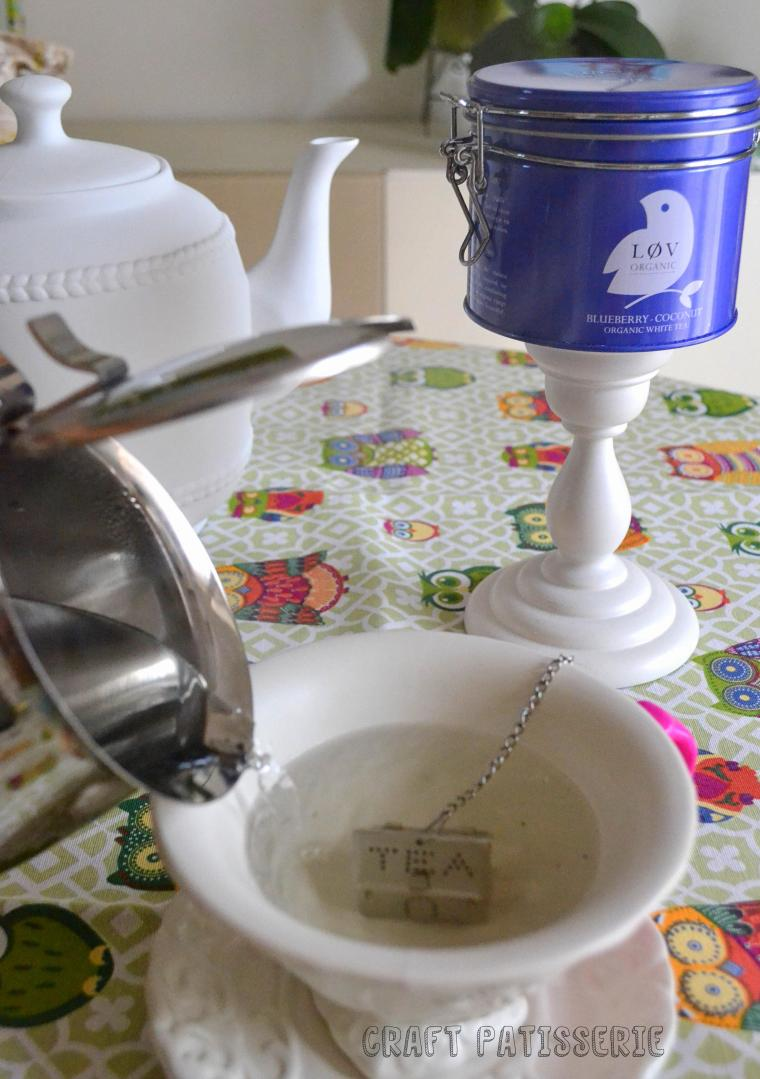 white tea Lov organic