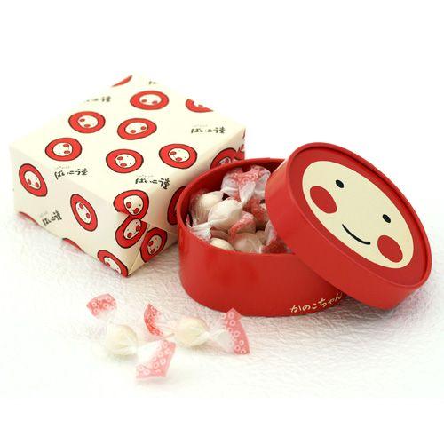 caramelle giapponesi; fonte qui