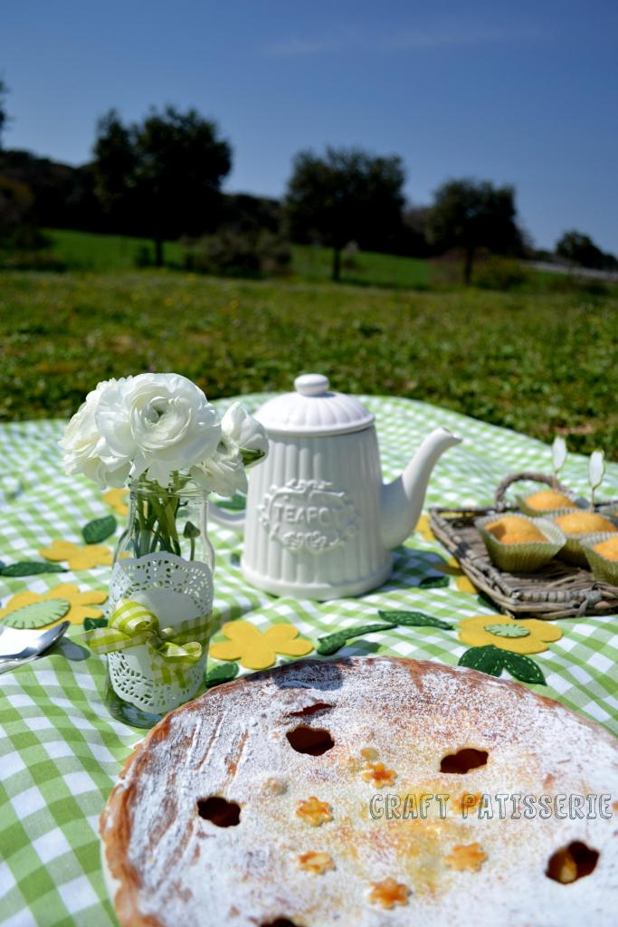 #welovepicnic_contest by CraftPatisserie e Vivere a piedi nudi. Furoshiki pic nic towel handmade!